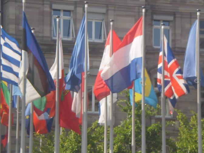 Minden Európa-barát magyar polgár, európai polgár Párizsra tekint napjainkban!